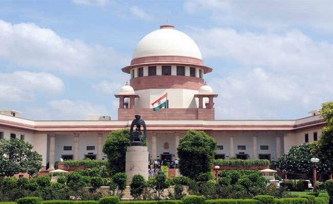 Supreme Court to Hear Plea on Pegasus Issue Next Week - Sakshi