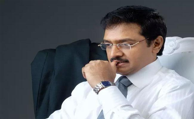 TV Actor Venu Arvind  In Coma - Sakshi