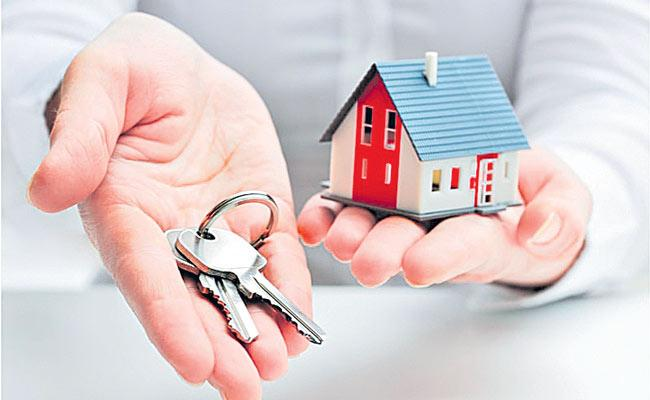 Home purchases with discounts - Sakshi