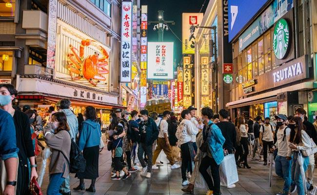 Japan Imposes State Emergency In Tokyo And Another 5 States - Sakshi