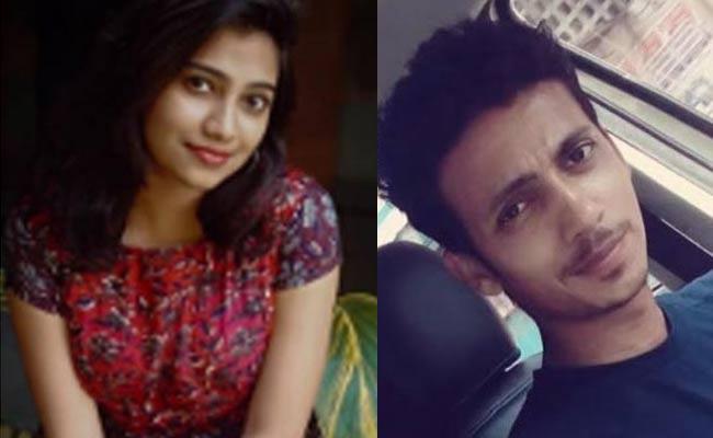 Kerala Dental Surgeon Homicide Kerala Youth Guns Down Ex Girlfriend - Sakshi