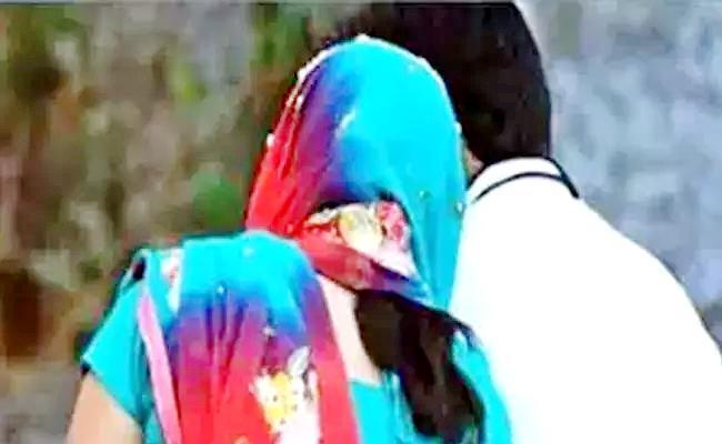 Mother Assassinate Her Son Over Illegal Affair - Sakshi