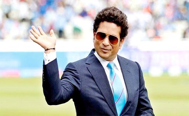 Sachin Tendulkar Invests Huge Amount In Jetsynthesys - Sakshi