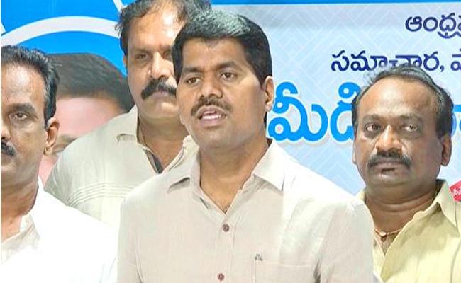 AP Secretariat Employees President Venkatarami Reddy Thanks To CM Jagan - Sakshi