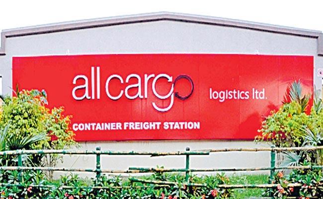 Allcargo Picks Up 65 Percent Stake In Swedish Logistics - Sakshi