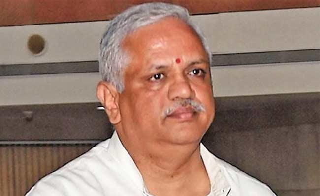 BJP High Command Serious On Telangana BJP Leaders - Sakshi
