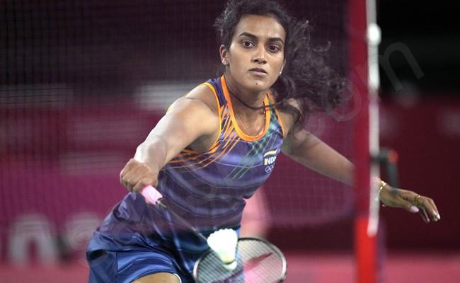 Tokyo Olympics 2020: PV Sindhu Words After Semi Final Loss - Sakshi
