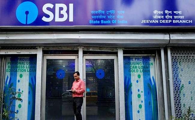 SBI Waives Processing Fee On Home Loans - Sakshi