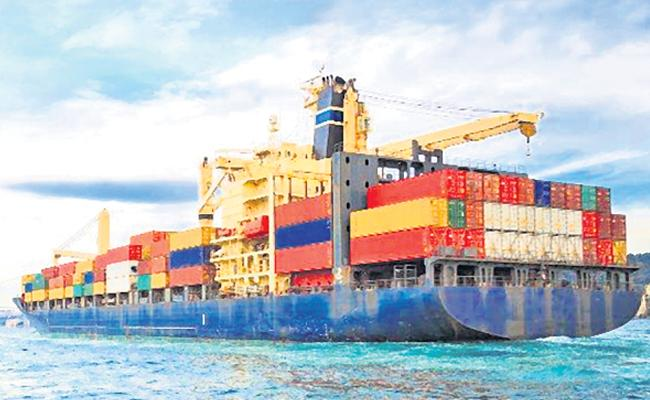 AP Govt Focus On Increased Investment Through Sea Transportation - Sakshi