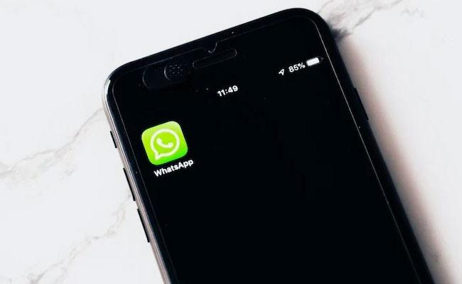 Whatsapp Faces Proceedings In Russia Over Violation Of Personal Data Law - Sakshi