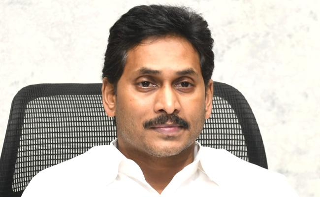 CM Jagan Directed To Provide Financial Assistance To Families Of Odisha Labourers Who Died In Fire - Sakshi