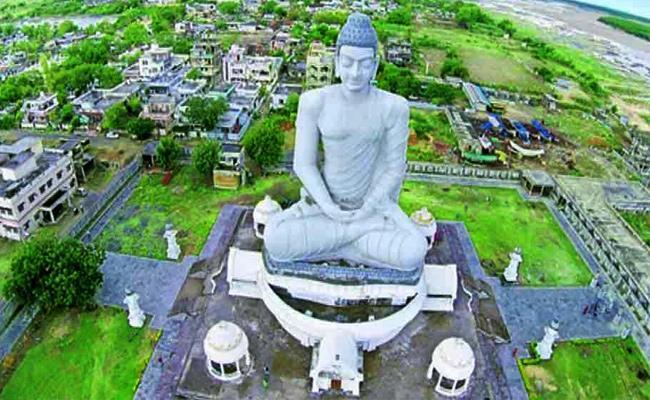 Cherukuri Sridhar Became Key Witness In Amaravati Lands Scam - Sakshi