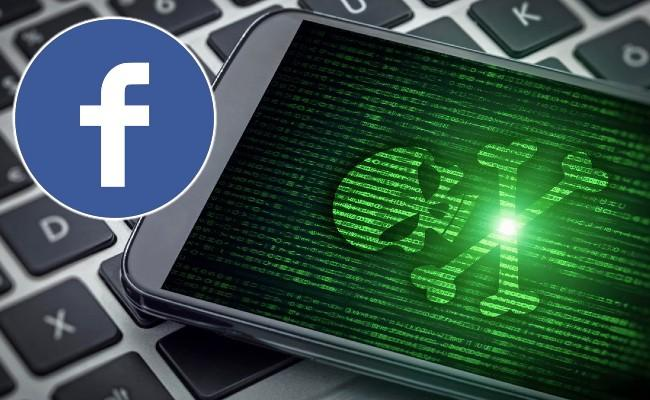 Android Apps Found Stealing Users Facebook Login Data - Sakshi