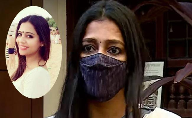 Kerala Entrepreneur Sobha Vishwanath Framed In Narcotics Case For Reject Marriage Proposal - Sakshi