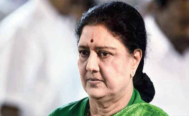 SasikalaTour All Tamil Nadu Districts After Lifting Of Lockdown - Sakshi