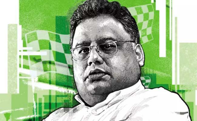 Indian Big Bull And Billionaire Rakesh JhunJhunwala Birthday Special Story - Sakshi