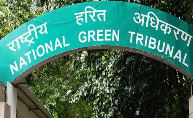 NGT Dismisses Case Filed By Avulapalli Villagers Over Rayalaseema Lift Irrigation - Sakshi