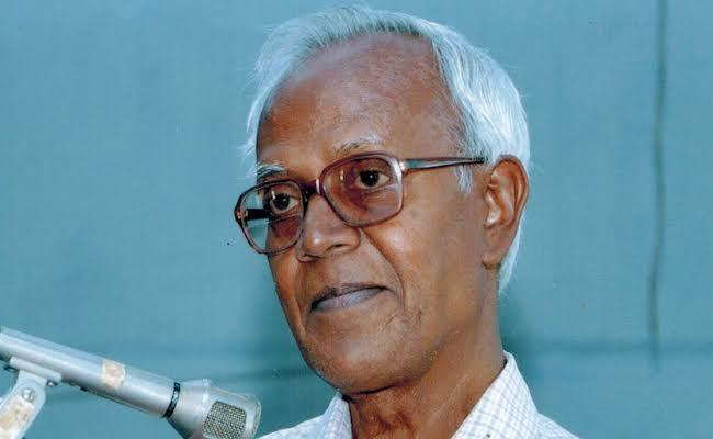 Senior congress leaders and Politicians condole demise of Stan Swamy - Sakshi