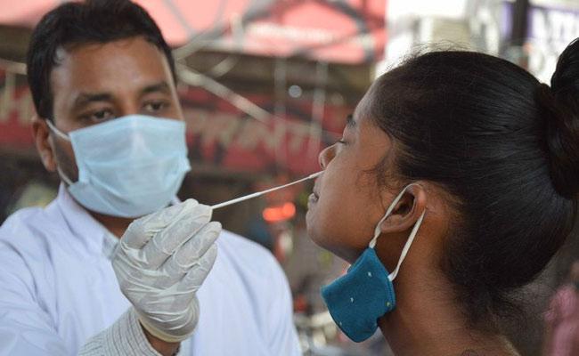 Telangana New Corona Virus Cases Report - Sakshi