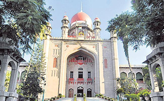 Ts High Court Proceedings On June Ap Farmers Petition Against Telangana Govt - Sakshi