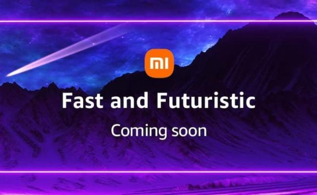 Redmi Note 10T Teased to Launch in India Soon - Sakshi