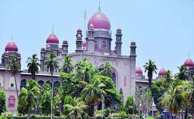 Telangana High Court Bench Slams AG Says This Is Like Forum Hunting - Sakshi