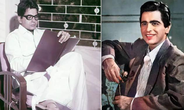 Condolences to Legend Dilip Kumar:Indian Cinema and will forever be remembered - Sakshi