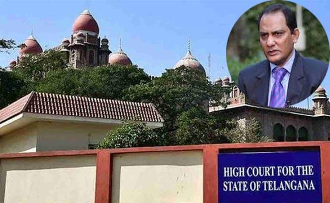 High Court Given Stay On Ombudsman Decision About Apex Council Cancel - Sakshi