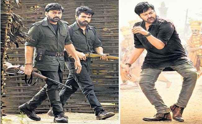 Megastar Chiranjeevis Upcoming Movie Acharya Shooting Restart  - Sakshi