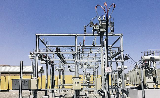 Central Govt back on meters for cultivation electricity - Sakshi