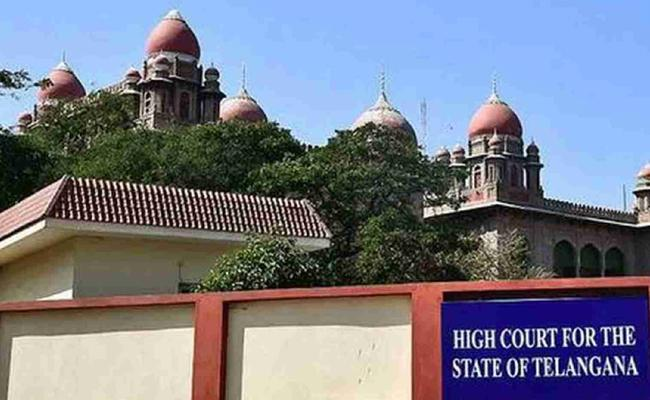 Telangana High Court Hearing On Corona Situations - Sakshi