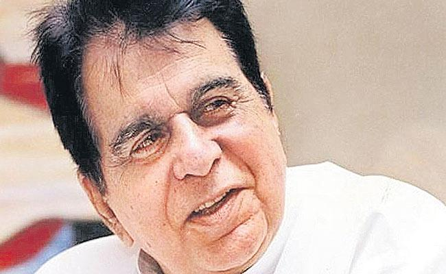 Bollywood, Tollywood and other celebs tributes to the legend Dilip Kumar - Sakshi
