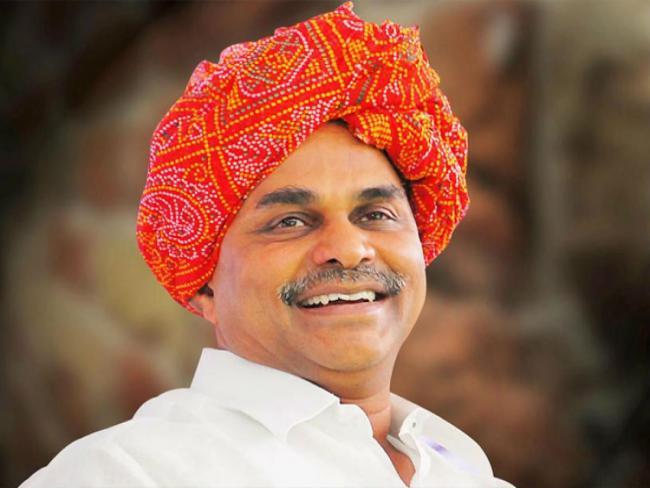 Sakshi Gust Colam On On Ys Rajasekhara Reddy Jayanthi