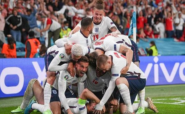 EURO 2020: England Enters Final After 55 Years Beating Denmark - Sakshi
