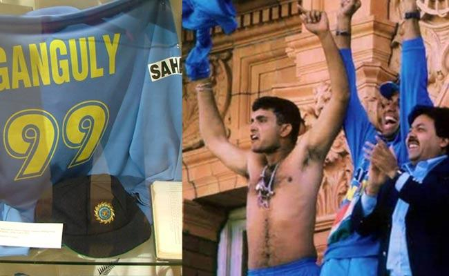 Happy Birthday Sourav Ganguly and Interesting Facts And Crucial Decisions By Dada - Sakshi