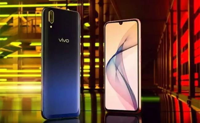 Vivo Second Fastest Growing 5G Smartphone Brand Globally - Sakshi
