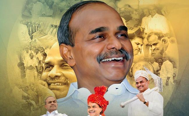Ys Rajasekhara Reddy Birthday Special Story Srikakulam - Sakshi