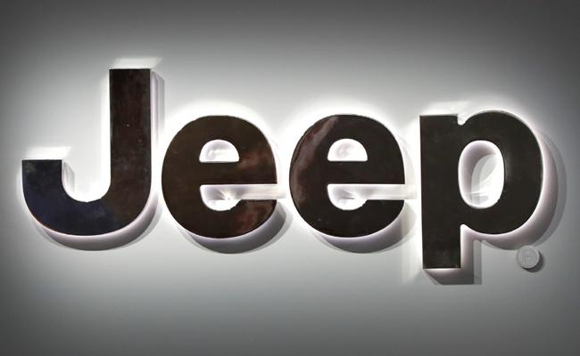 Jeep May Releases New SUV Car India Market - Sakshi