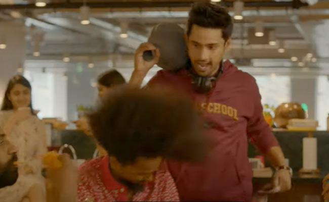Raj Tarun Stand Up Rahul Movie Teaser Out Now - Sakshi