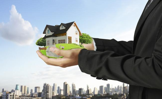 Reality Sector Attracted The Huge Investment In Q2  - Sakshi