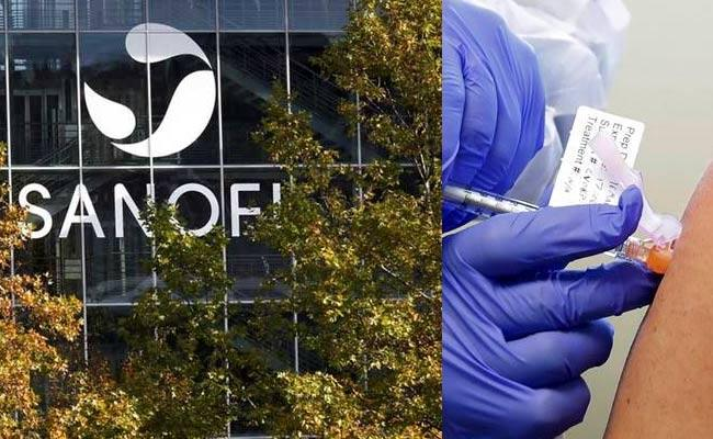 Sanofi GSK Receive Nod For Covid-19 Vaccine Phase 3 Trial - Sakshi