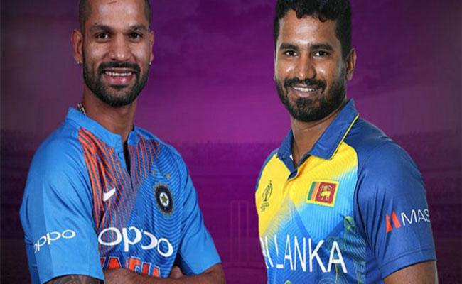 India Vs Sri Lanka Series Likely To Be Rescheduled After Covid Cases Traced In Srilanka Camp - Sakshi