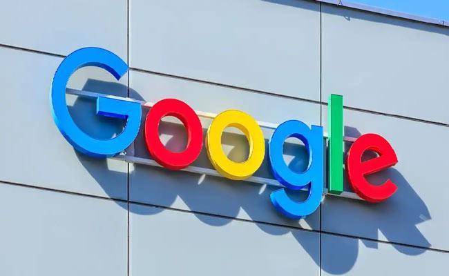 Google faces new antitrust lawsuit over Google Play Store - Sakshi