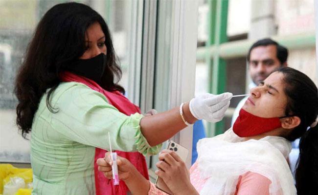 Andhra Pradesh New Corona Virus Positive Cases Report - Sakshi