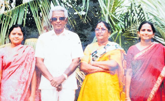 Director,Screen Writer Madhusudhana Rao Life Journey - Sakshi