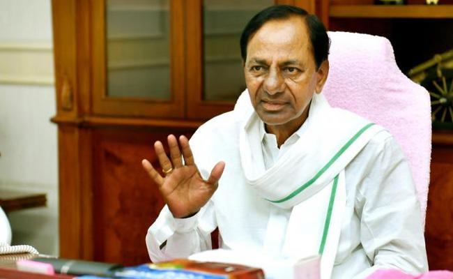 CM KCR Holds Telangana Cabinet Meeting On Dalit Bandhu And Covid - Sakshi