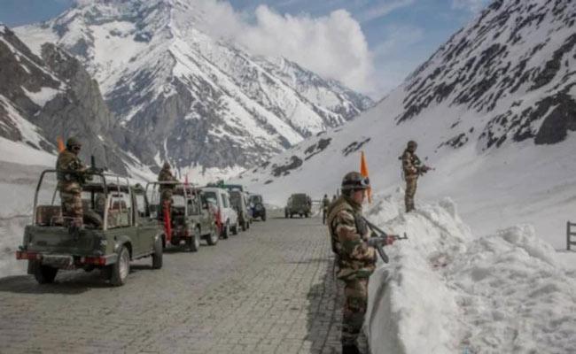 India, China 12th round of military talks - Sakshi