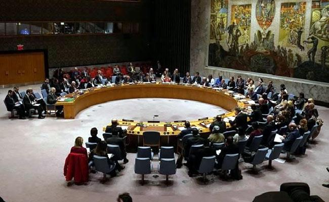 India set to take over as President of UN Security Council for August - Sakshi