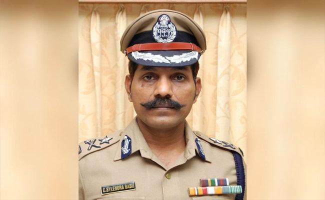 TN DGP Orders Weekly Offs Holidays For Birthdays And Anniversaries For All Cops - Sakshi