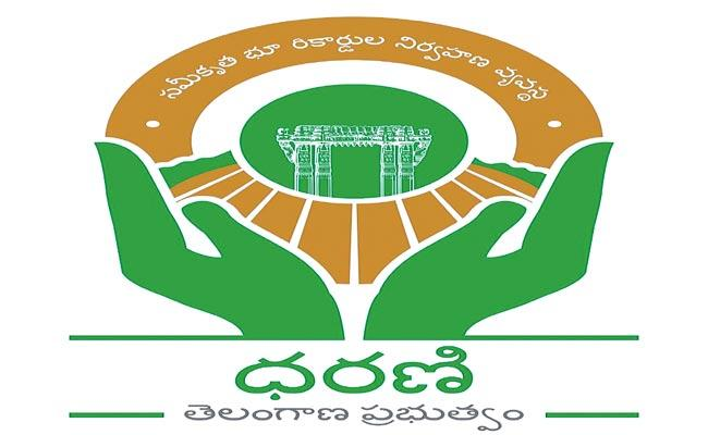 TElangana: No Transactions Related To Assigned Lands On Dharani Portal - Sakshi